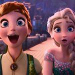 アナと雪の女王の裏設定?ラプンツェル、アリエル、ターザンとリンク?