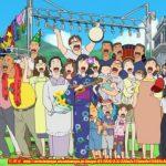 サマーウォーズ陣内家の家系図!モデルや上田合戦のなど調べてみた!